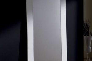 Espejo Lesoto. Espejo Rectangular Lacado Muebles Díaz