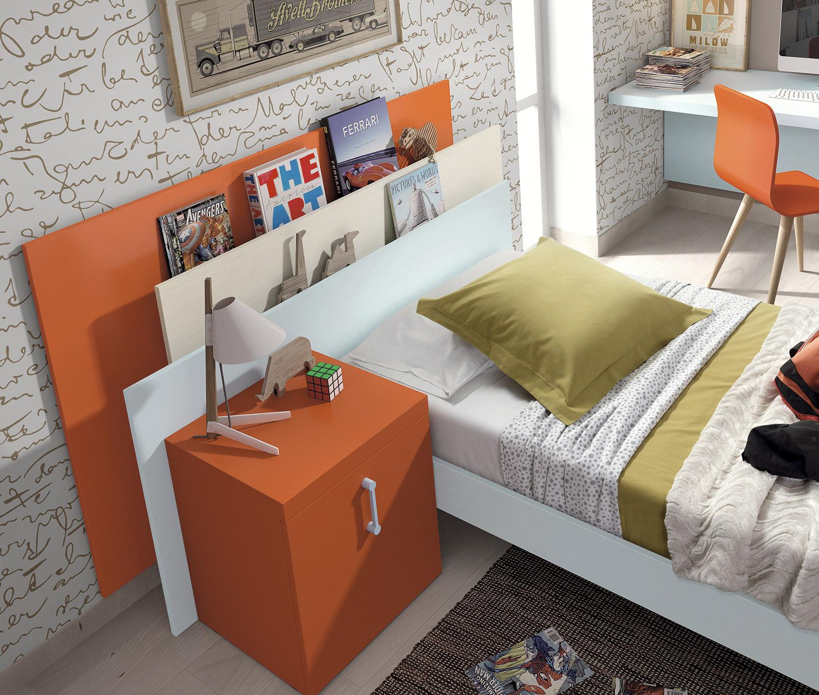 Dormitorio Juvenil Cervera Muebles D Azmuebles D Az # Muebles Cervera