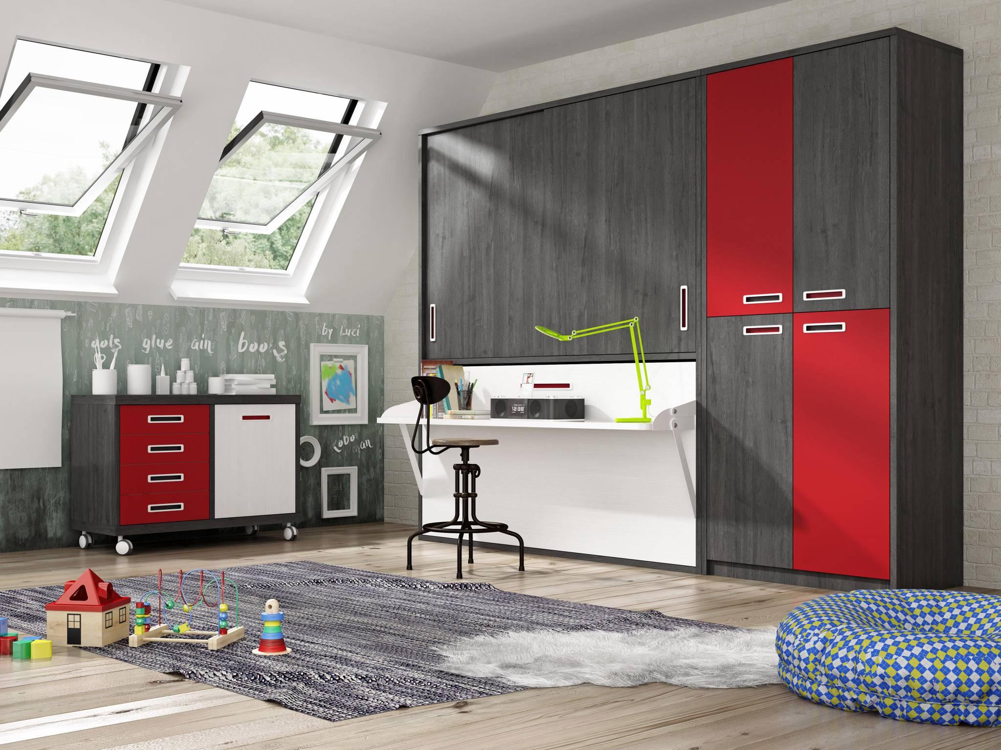 Dormitorio Juvenil Archivos P Gina 16 De 20 Muebles  # Muebles Cervera