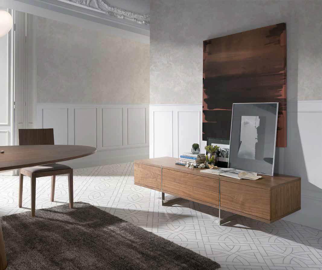 Mesa tv dise o spezia muebles d azmuebles d az - Mesas tv diseno ...