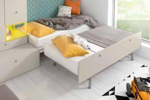 Dormitorio Juvenil Canales. Dormitorio Juvenil Diseño Muebles Díaz