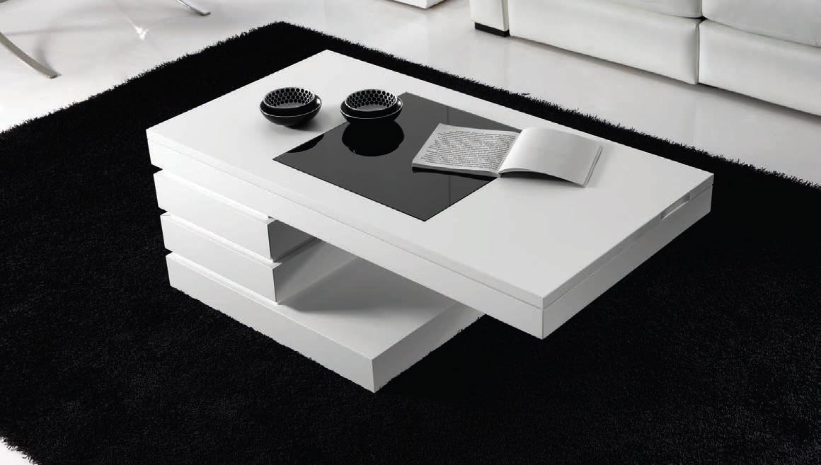mesa centro moderna bargas