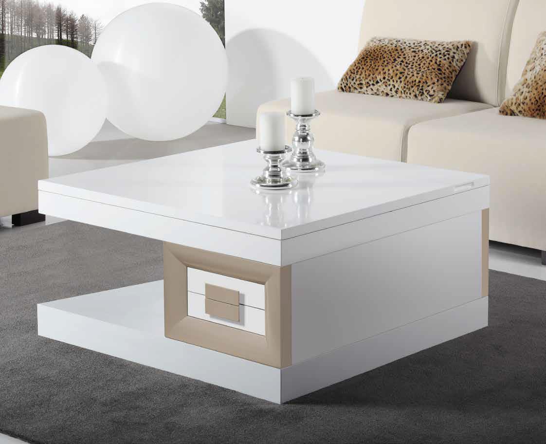 mesa centro moderna almaguer