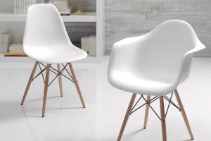 Silla  Moderna Pekín. Silla Moderna de Diseño. Muebles Díaz