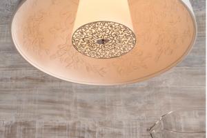 Lámpara Techo Nicosia. Lámpara Techo Diseño Muebles Díaz