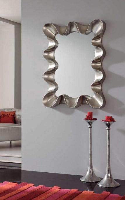 Espejo Macao. Espejo Rectangular Diseño Muebles Díaz