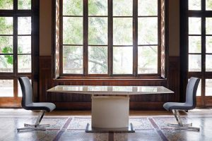 Mesa Comedor Moderna Venecia. Mesa Comedor Moderna Extensible Muebles Díaz
