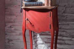 Mesita Telefonera Ucrania. Mesita Telefonera Vintage Muebles Díaz