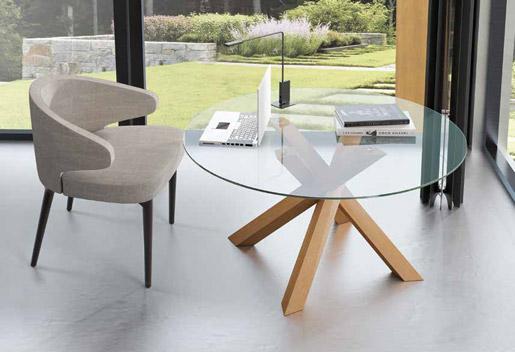 Mesas ovaladas de comedor mesa ovalada comedor moderna extensible with mesas ovaladas de - Mesa ovalada ikea ...