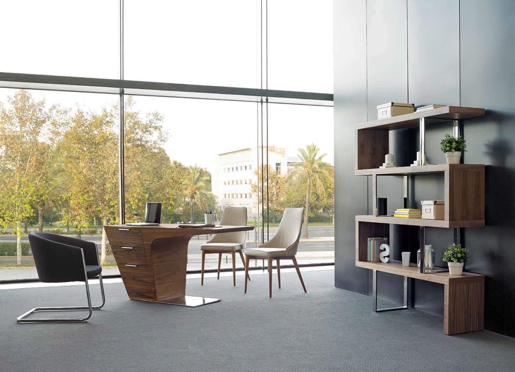 Mesa de Oficina Diseño Pesaro. - Muebles DíazMuebles Díaz