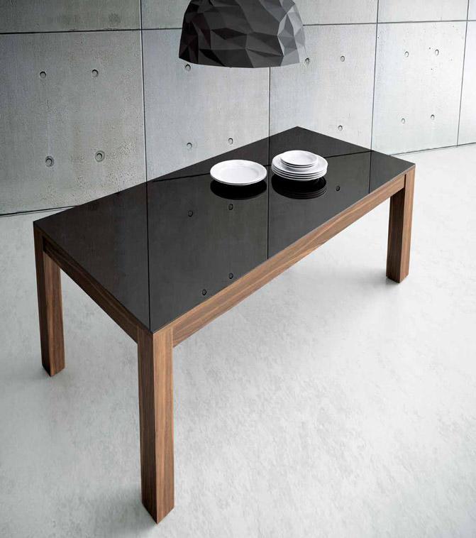 Mesa comedor moderna muebles d azmuebles d az - Mesas recibidores modernos ...