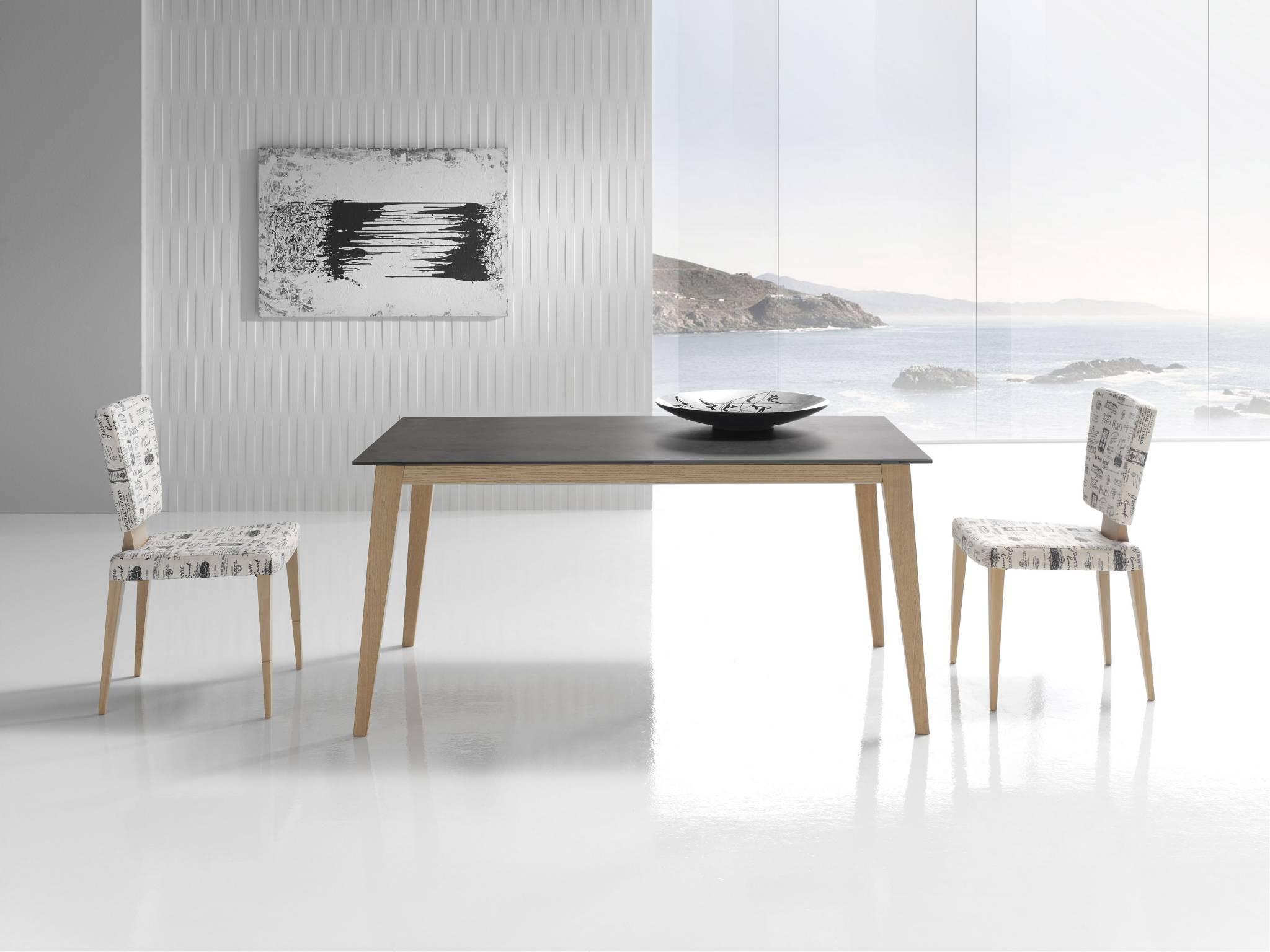 Mesa comedor n rdica muebles d azmuebles d az for Mesa comedor estilo nordico