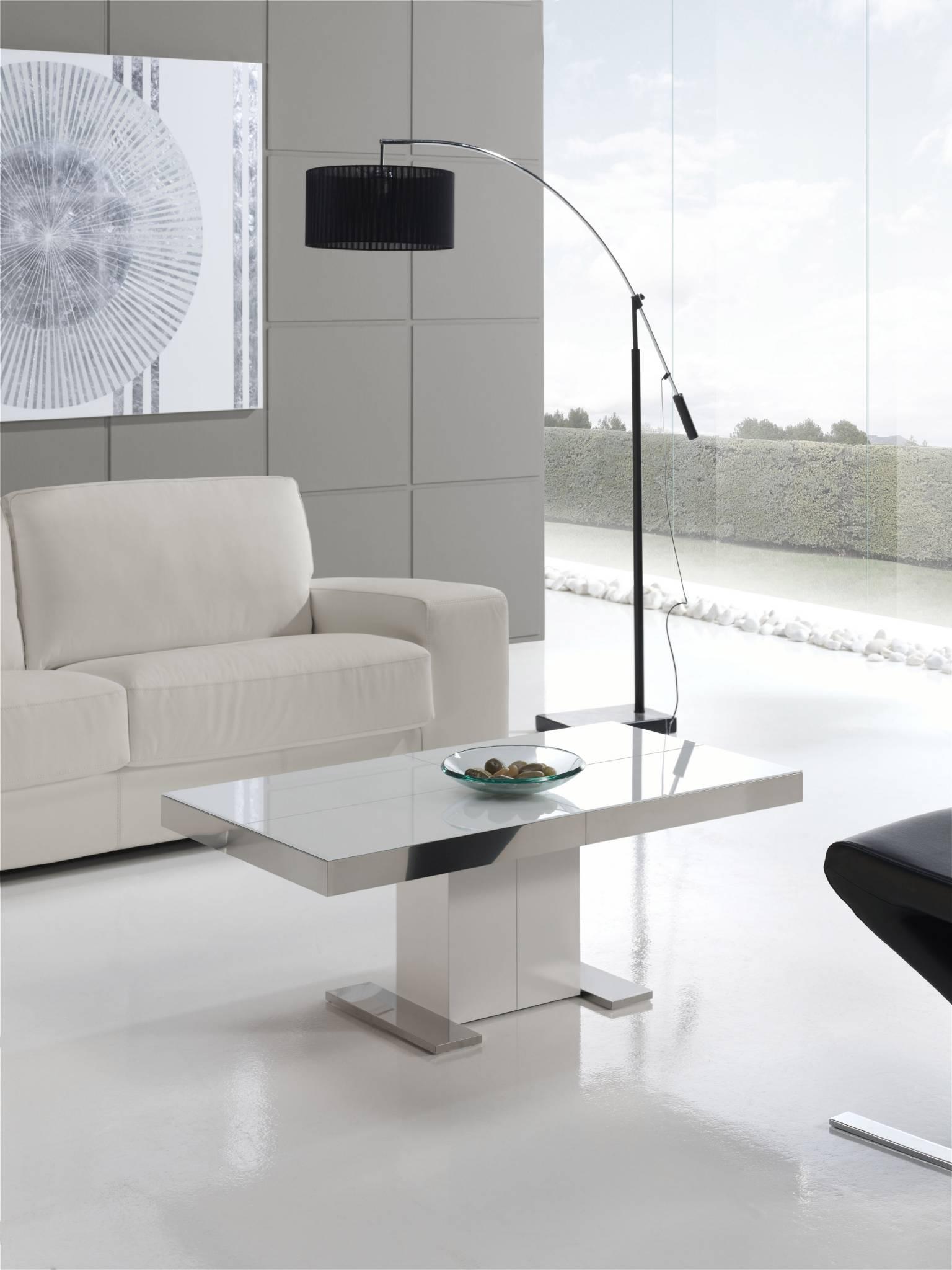 Mesa centro moderna muebles d azmuebles d az - Mesa de centro lack ...