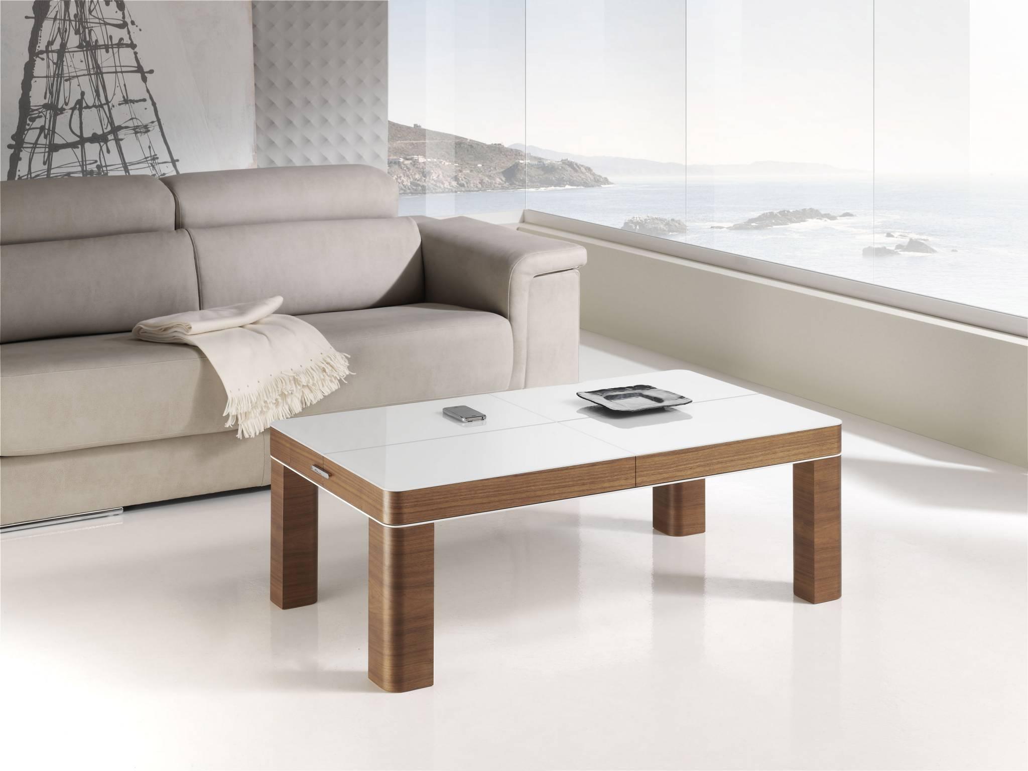 Mesa centro moderna muebles d azmuebles d az for Mesas de televisor modernas