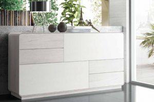 Aparador Diseño Aparador Moderno Muebles Díaz