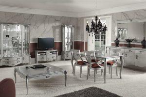 Mueble Clásico Solana. Ambiente Clásico Muebles Díaz