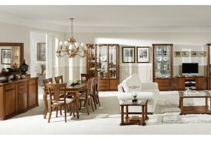 Muebles de toda la vida salones cl sicos en muebles diaz for Muebles clasicos en lucena
