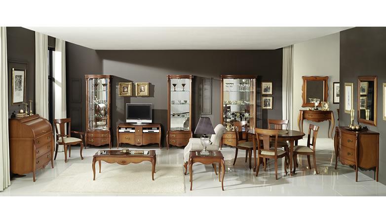 Muebles cl sicos montilla muebles d azmuebles d az for Muebles diaz