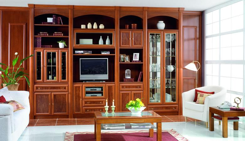 Boisserie cl sica lucena muebles d azmuebles d az for Muebles clasicos en lucena