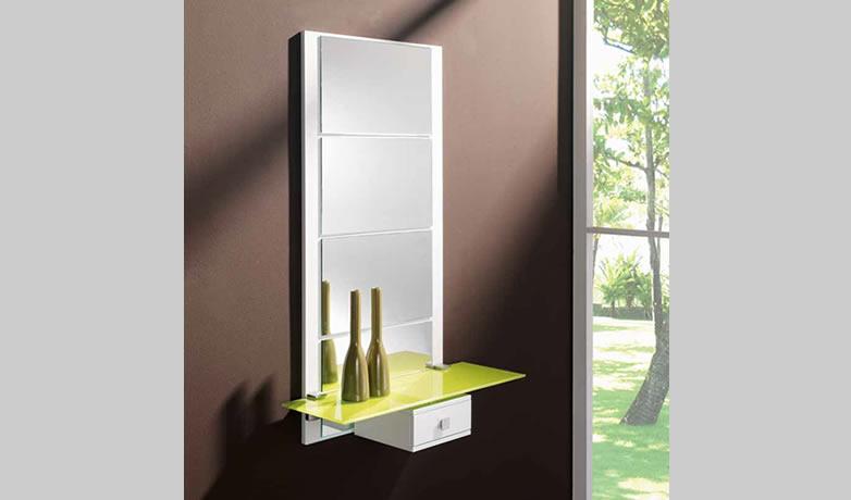 Recibidor moderno padul muebles d azmuebles d az for Cano muebles padul