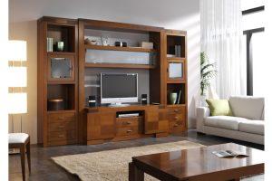 Muebles Clásicos Genil. Mueble Clasico Chapa Natural Muebles Díaz