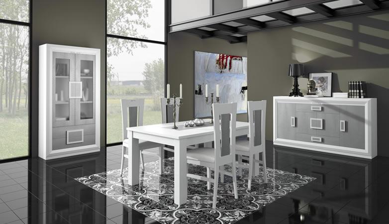 muebles comedor lacado paterna muebles d azmuebles d az