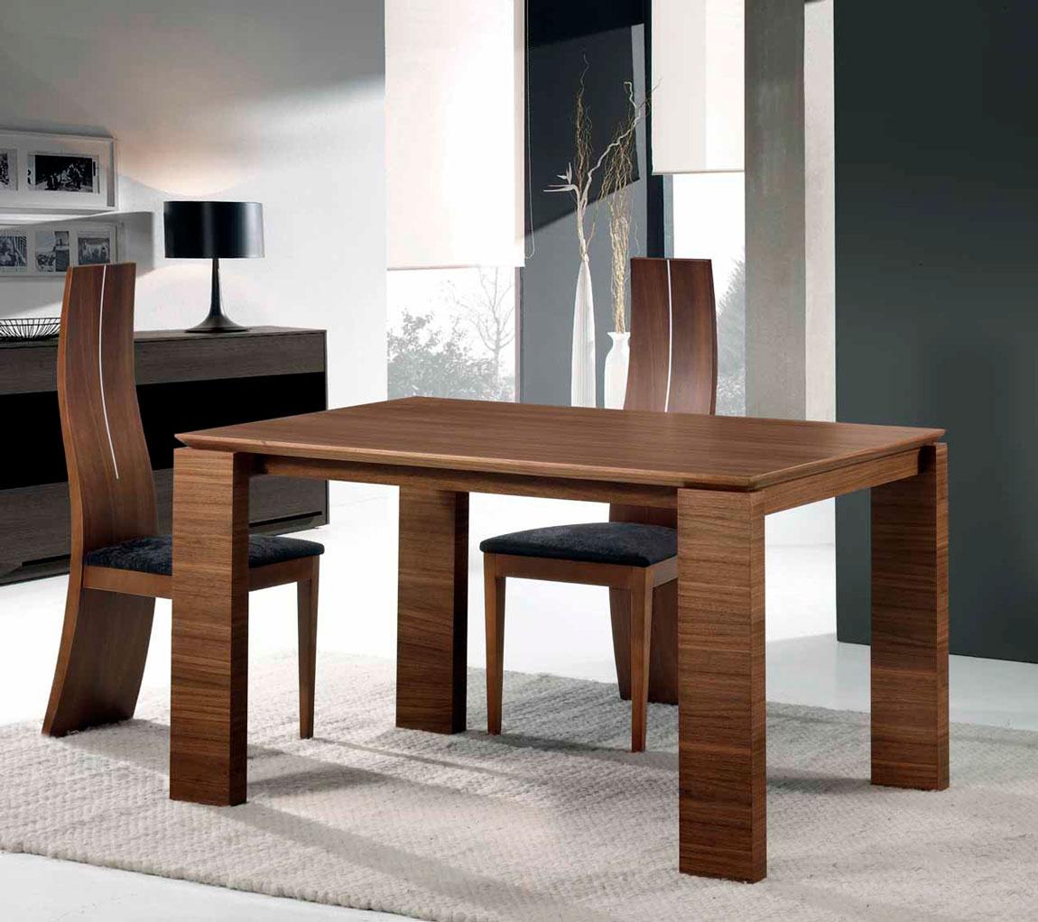 Mesa moderna barruelos muebles d azmuebles d az for Muebles diaz