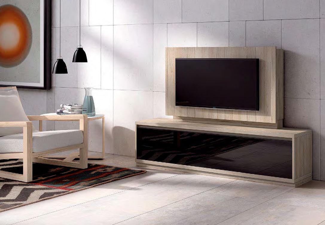 Muebles Cebrian - Panel Tv Giratorio Cebrian Muebles D Azmuebles D Az[mjhdah]https://s-media-cache-ak0.pinimg.com/originals/7c/90/e8/7c90e8f010c692f575099b09d677521a.jpg