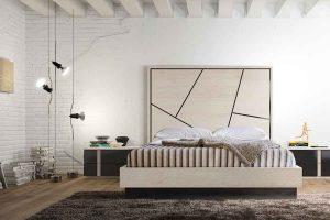 Dormitorio Matrimonio  Dueña. Dormitorio Matrimonio Moderno. Muebles Díaz