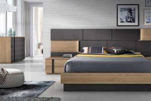 Muebles de dormitorios modernos En Muebles DazMuebles Daz