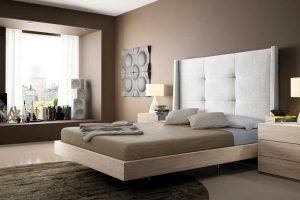 Dormitorio Matrimonio  Magaz Dormitorio Matrimonio Moderno. Muebles Díaz
