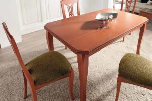 Mesas de comedor cl sicas en muebles d azmuebles d az for Muebles diaz