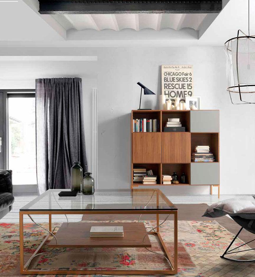 Muebles sal n salones modernos cl sicos y for Salones clasicos modernos