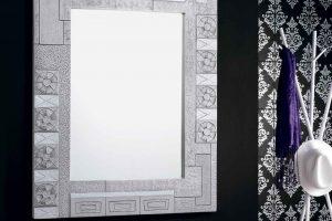 Espejo Mati. Espejo Rectangular Lacado Muebles Díaz