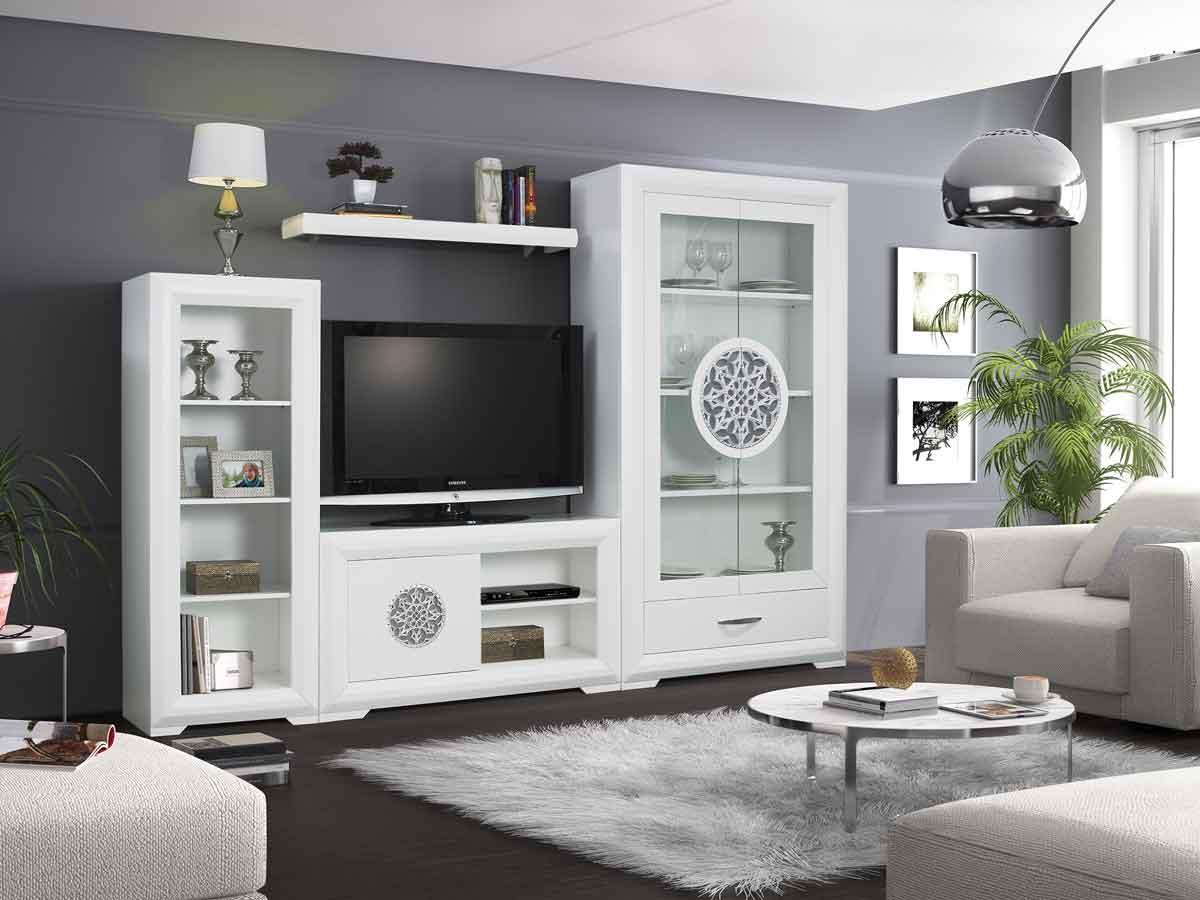 Tiradores de muebles de salon simple muebles sin - Tiradores muebles ...