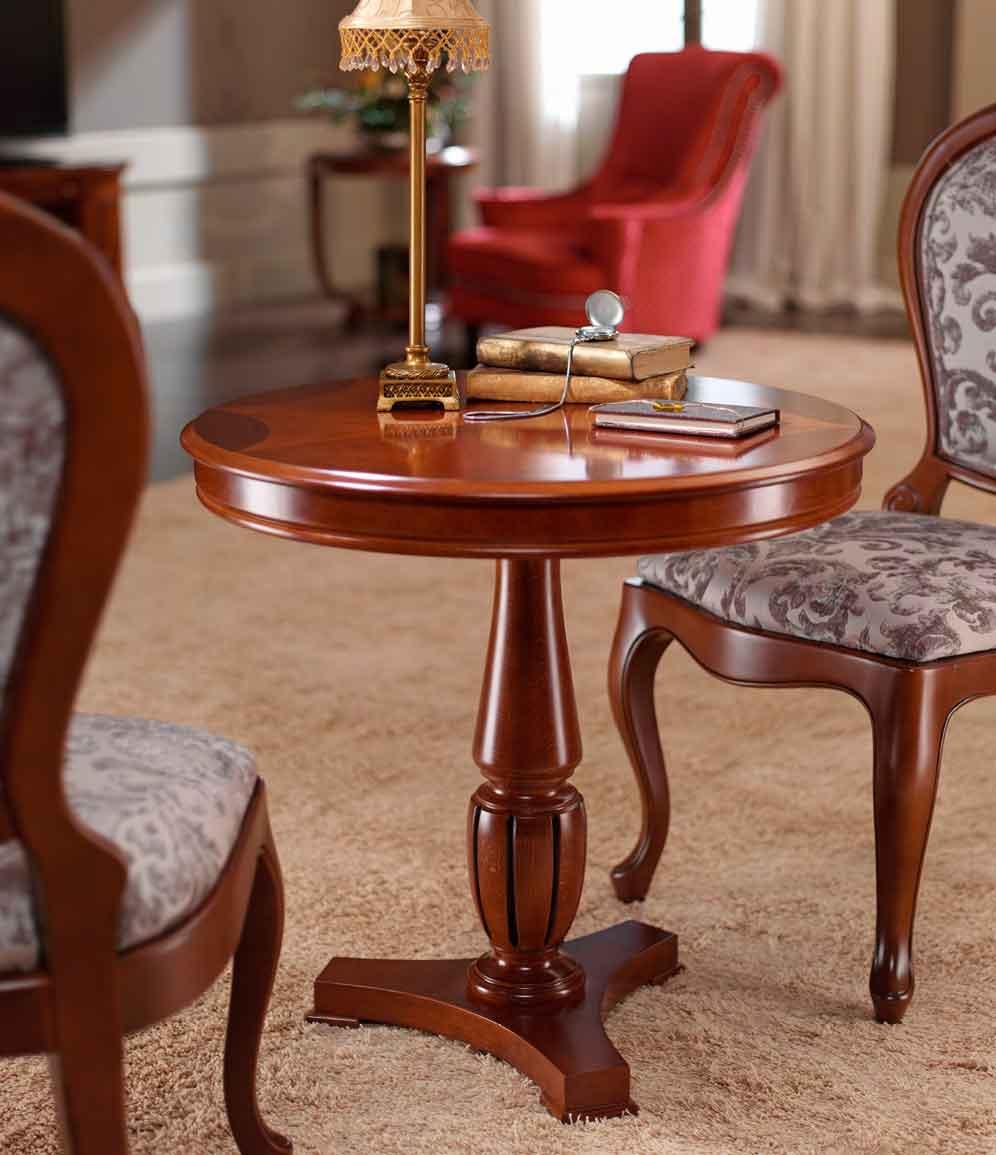 Mesa velador halita muebles d azmuebles d az for Muebles diaz