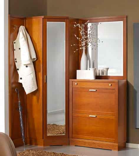 Armario recibidor talco muebles d azmuebles d az - Recibidor con armario ...