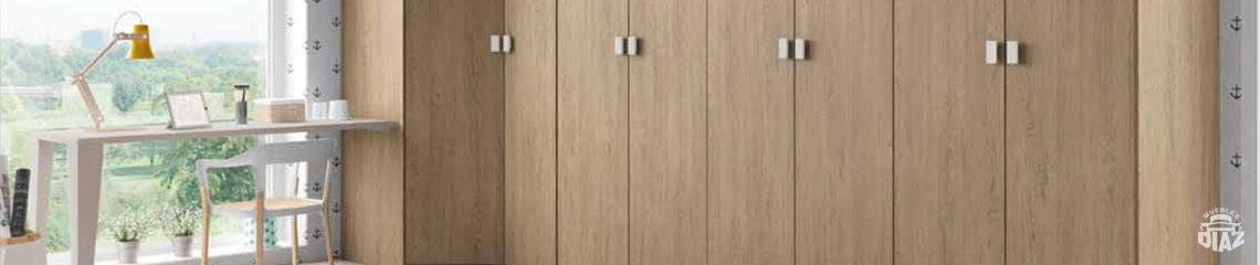 Armarios a medida para tu habitaci n en muebles - Armarios para habitacion ...