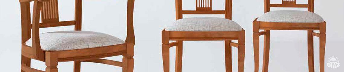 sillas de salón clásicas Sillas Clsicas Dale Un Toque Retro A Tu Casa En Muebles