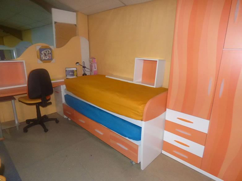 Dormitorio juvenil oferta muebles d azmuebles d az for Oferta muebles dormitorio