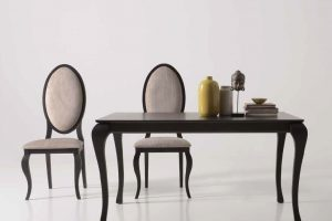 Mesas de comedor clásicas. En Muebles DíazMuebles Díaz