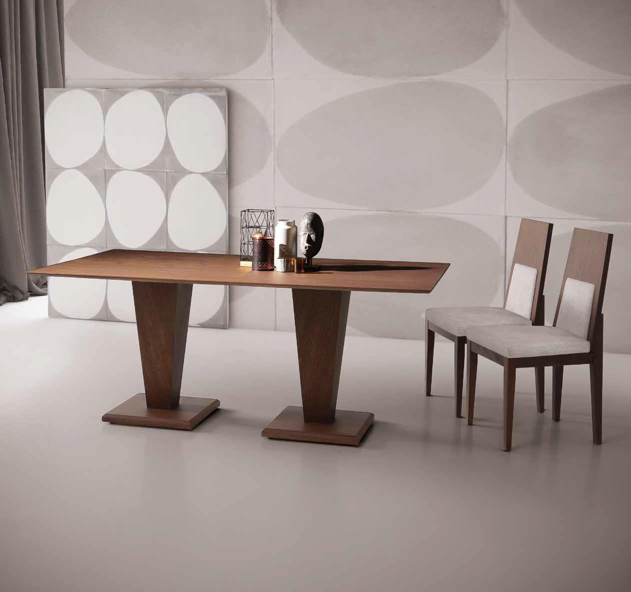 Mesa muebles d azmuebles d az for Mesas de comedor rusticas