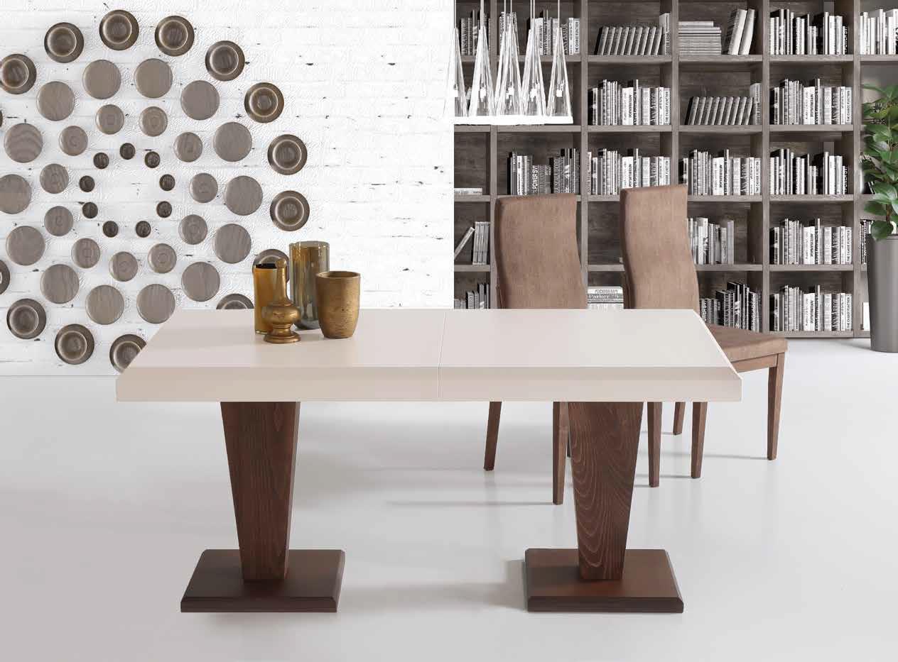 Mesa muebles d azmuebles d az - Mesas coloniales comedor ...