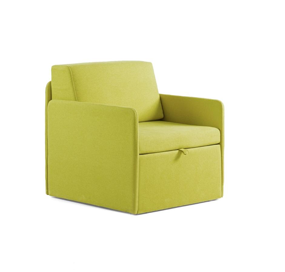 Sill n cama naike muebles d azmuebles d az for Sillon cama individual