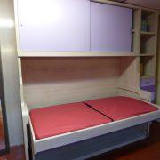 Dormitorio Juvenil Liquidación Juvenil Exposición. Muebles Díaz