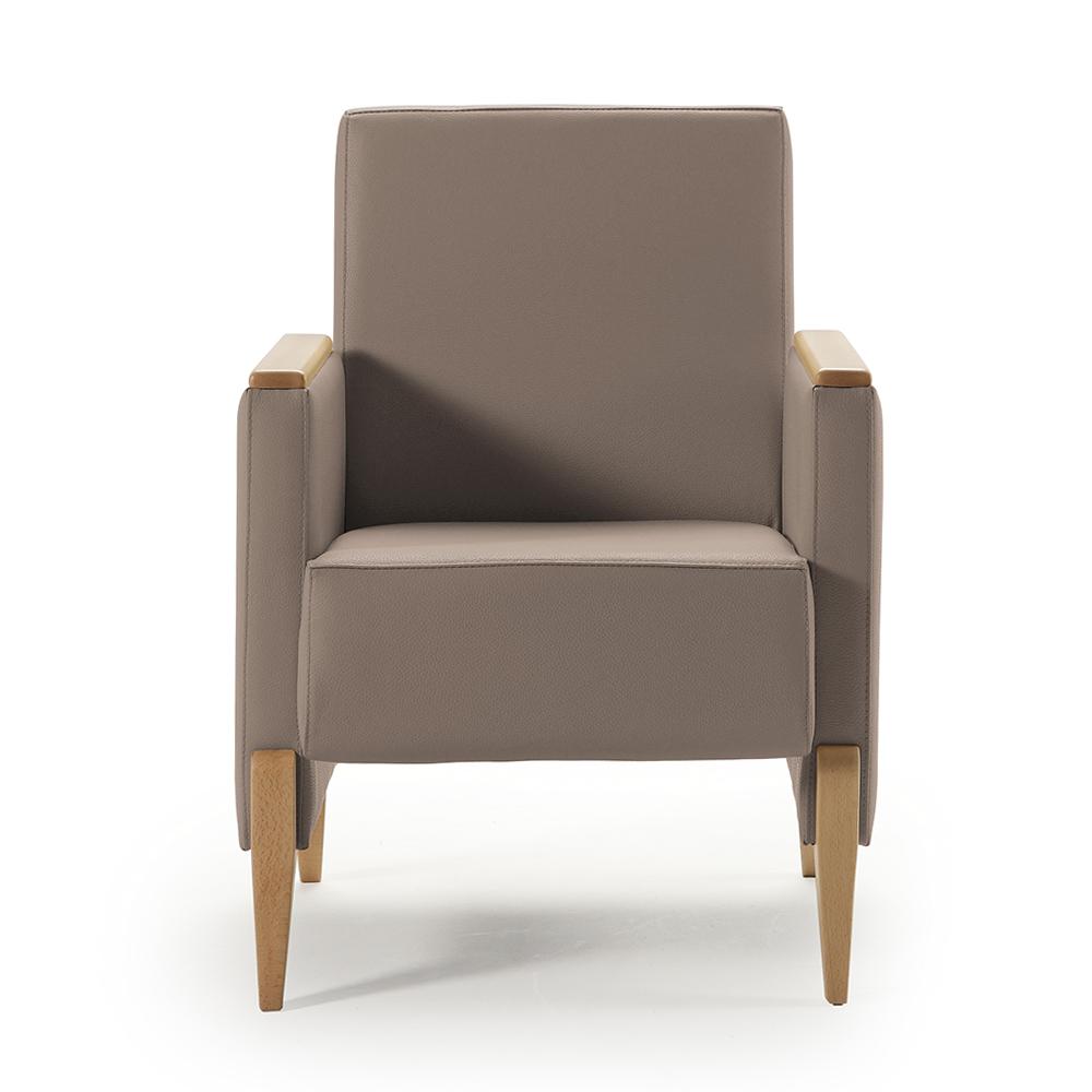 Butaca moderna ares muebles d azmuebles d az for Butacas coloniales
