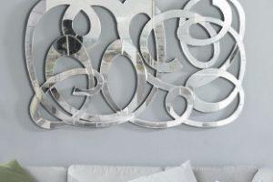 Espejo Moderno London. Espejo Diseño. Muebles Díaz