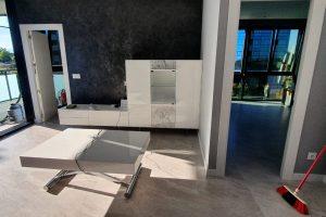 Proyecto Realizado 10 Muebles de salón Muebles Díaz