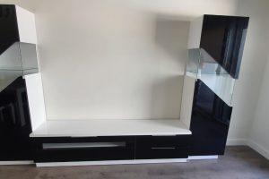 Proyecto Realizado 13 Muebles de salón  Muebles Díaz