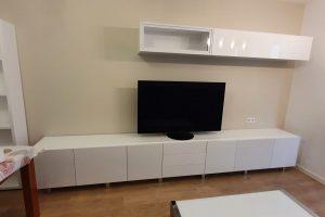 Proyecto Realizado 16 Muebles de salón Muebles Díaz